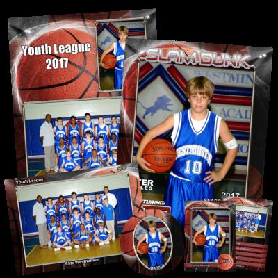Basketball 774