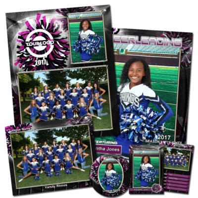 Cheerleading 778