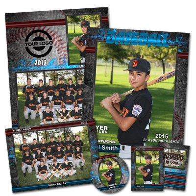 Baseball 756
