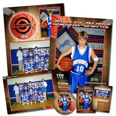 Basketball 738