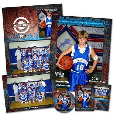 Basketball 764
