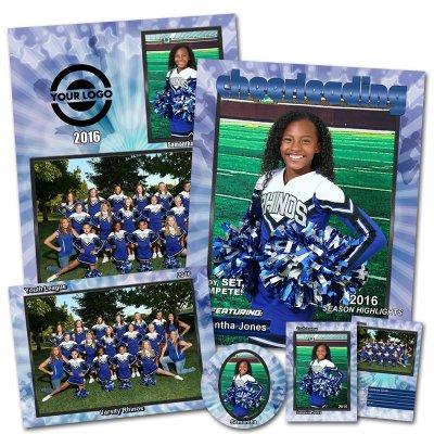 Cheerleading 766
