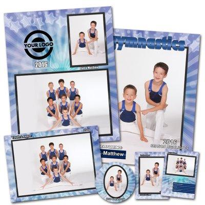 Gymnastics 761