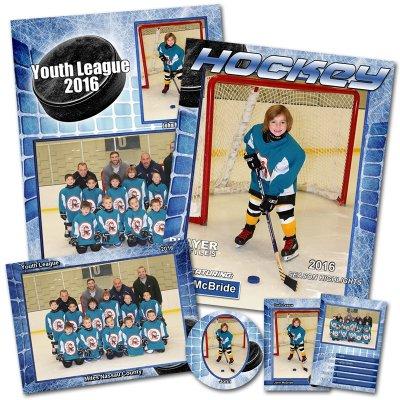 Hockey 735