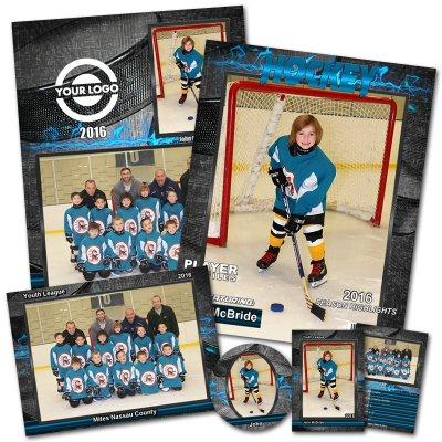 Hockey 765