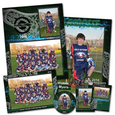 Lacrosse 759