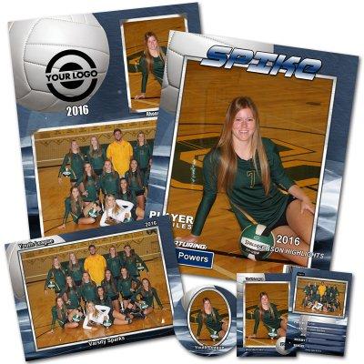 Volleyball 746