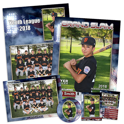 Baseball 779