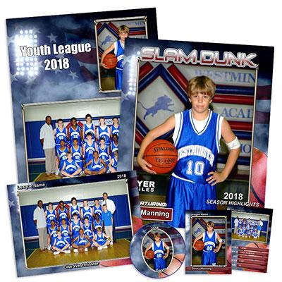 Basketball 782